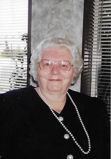 Mildred Lourain Laubach