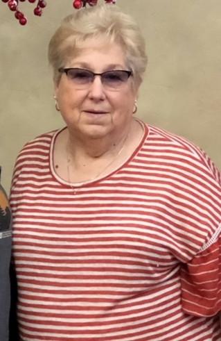 Patty Jo Callahan