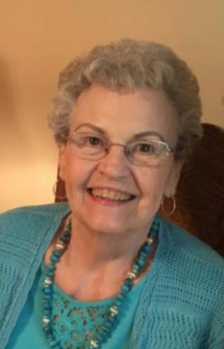 Margie Ann Metzler