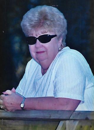 In Memory of Doris June Franks