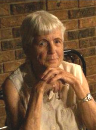Barbara Sue Bedwell