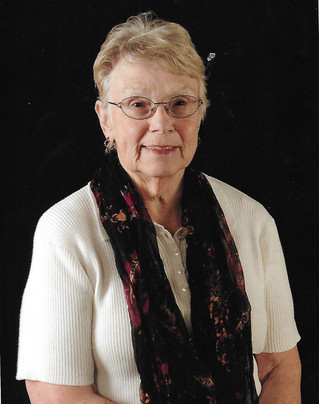 In memory of Delores Ann Ewers