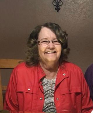 Karen Sue Cox