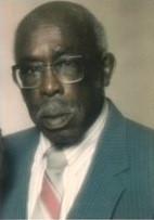 In Memory Deacon Roger A. Robinson