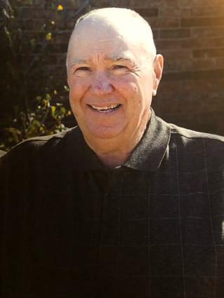 Melvin Ray Whitten
