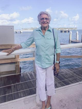 In Memory of Patricia June DeSpain
