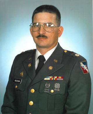 James Roger Meiseman