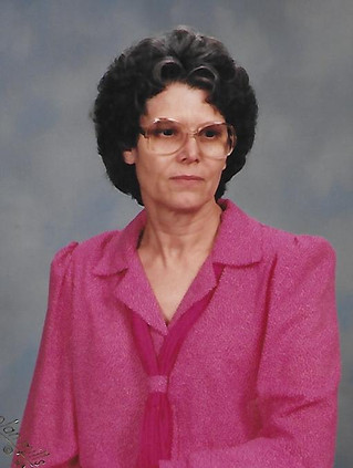 Margaret Virginia Kennedy