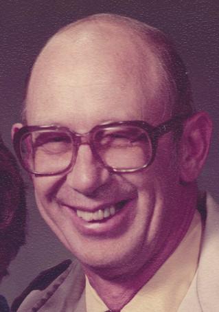 Ernest Gideon Cannon Jr.
