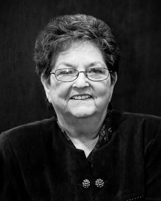 Thelma Leah May Kautz