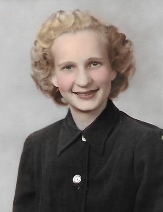 Dorothy Lou Payne