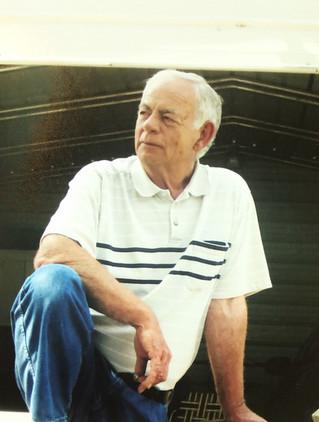 Virgil Wayne George