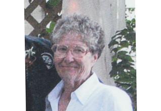 In Memory of Bettie Sue West