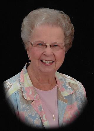 In Memory Rita Ann Clewell