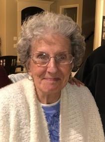 In Memory of Doris Bisel