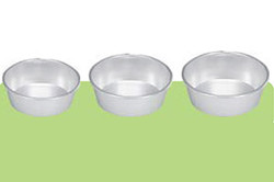 SMALL CAKE MOULD