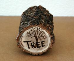 Tree - Ginger Burrell