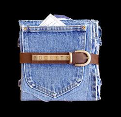Pockets - Ginger Burrell
