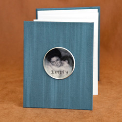 Empty - Ginger Burrell