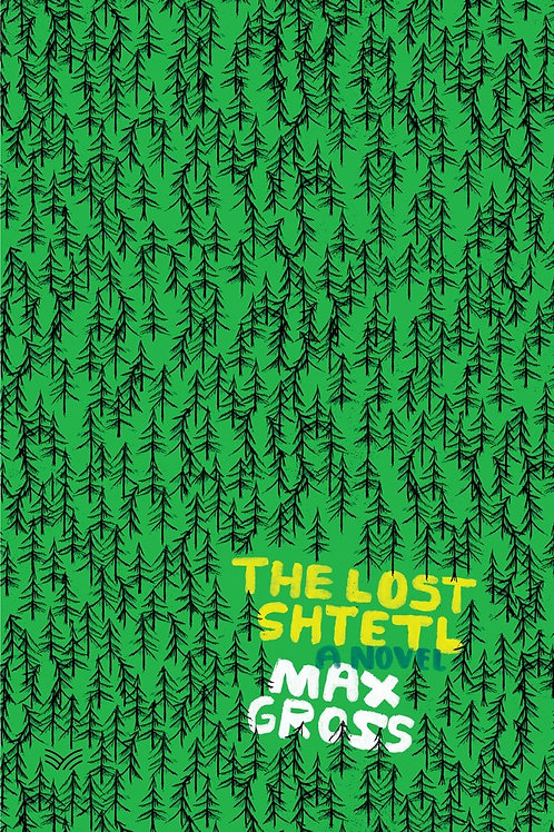 The Lost Shtetl : A Novel by Max Gross