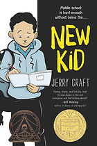 New Kid Jerry Craft