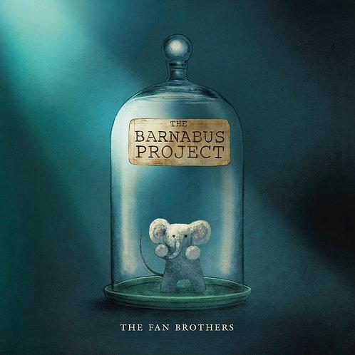 The Barnabus Project  by Terry Fan, Eric Fan, Devin Fan
