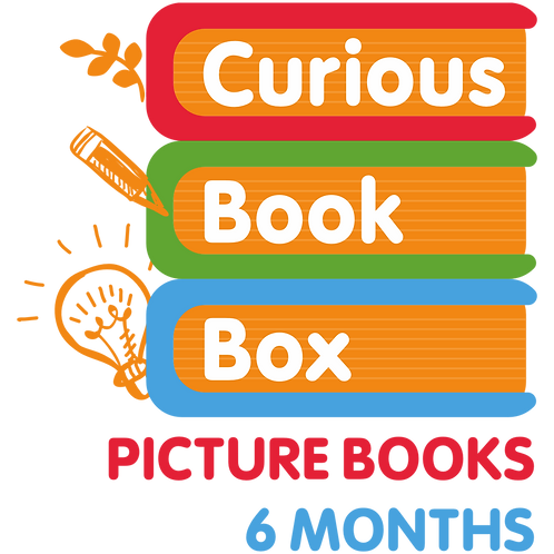 Picture Book Curious Book Box (6 Month)