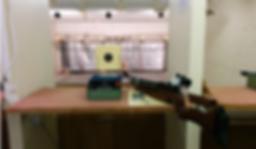 Cheshire Air Rifle Range