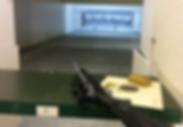 Altrincham Sporting Rifle Range
