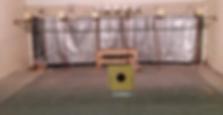 Altrincham Air Pistol Range
