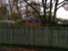 Altrincham Target Sports Centre Location