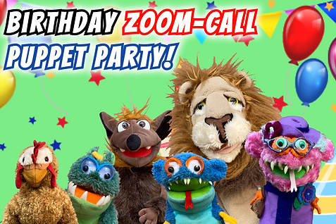 birthday zoom call puppet party.png
