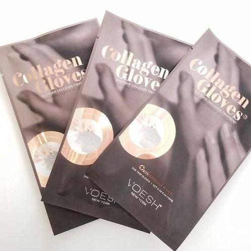 Collagen Gloves (3 Pairs)
