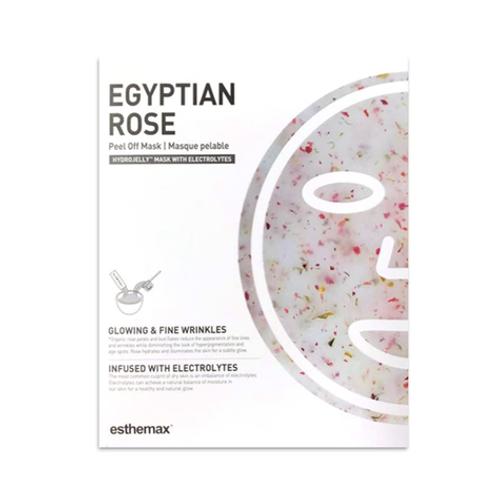 Egyptian Rose Hydrojelly Mask (2 Sets)