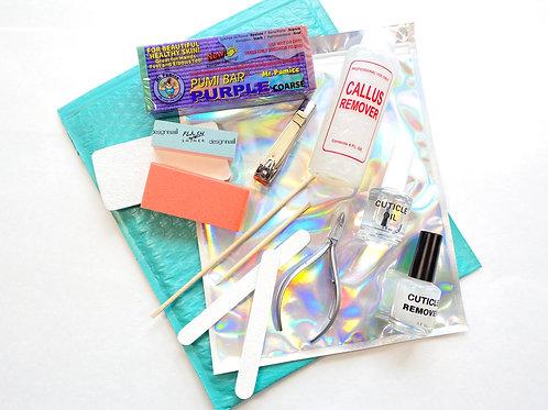 Basic Pedicure Kit