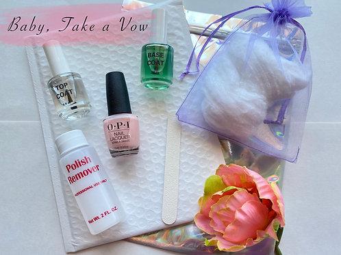 Nail Polish Starter Kit