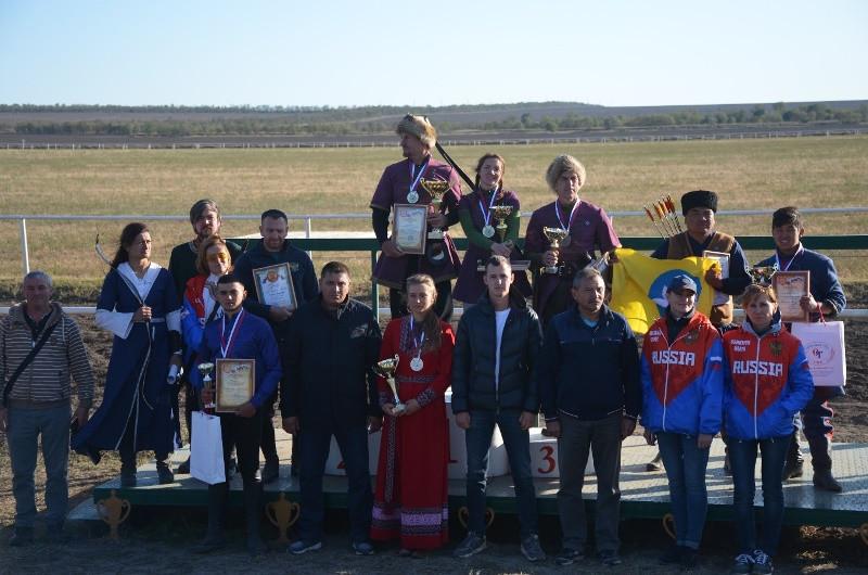 III Чемпионат России