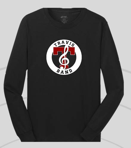 Travis Band Long Sleeve T-Shirt