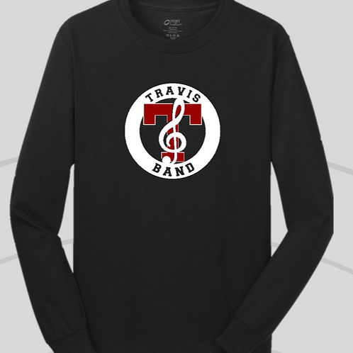Travis Band Long Sleeve T-Shirt