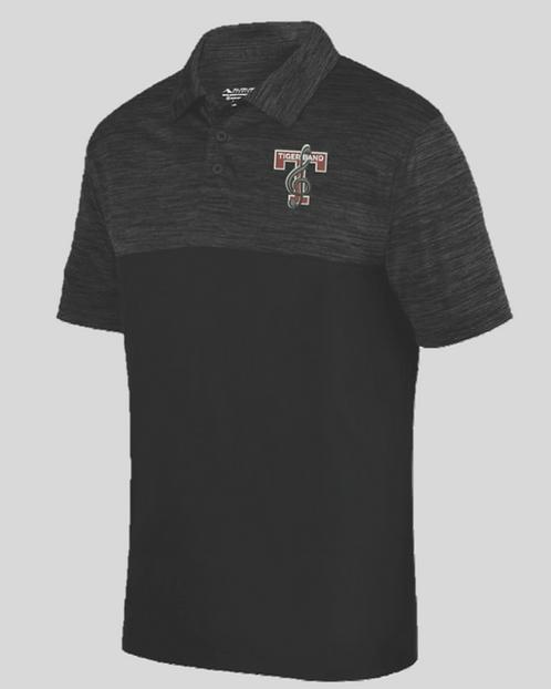 Travis Band Collared Shirt