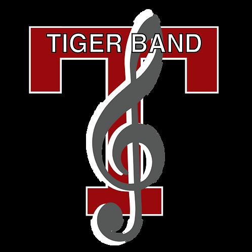 2020-2021 Travis Band Fees