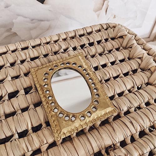 Petit miroir marocain - N°5