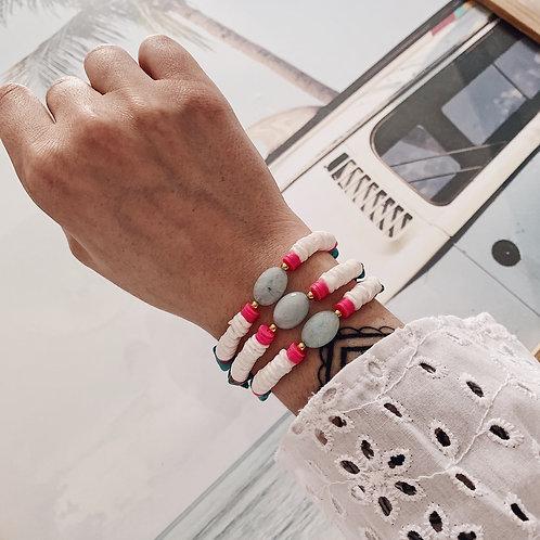 Bracelet cordon Hossegor