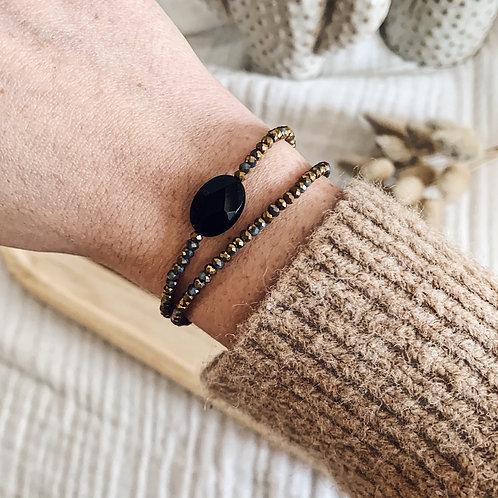 Bracelets Alba - Perles/Pierre