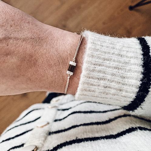 Bracelet Mia n°2 - Blanc