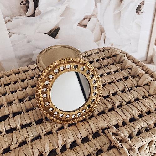 Petit miroir marocain - N°1