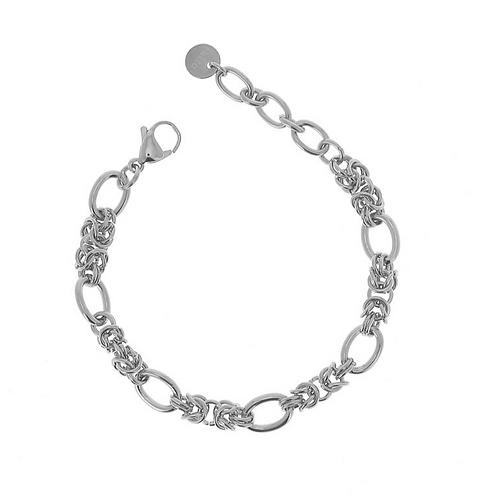 Bracelet Milo - Argenté