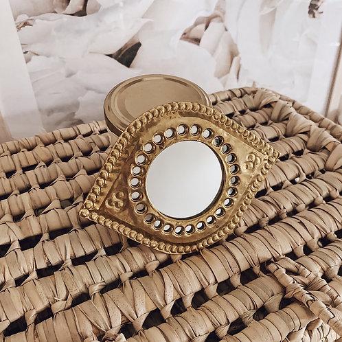 Petit miroir marocain - N°6