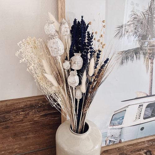 Bouquet de fleurs séchées n°12