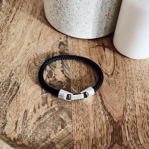 Bracelet Homme - Noir